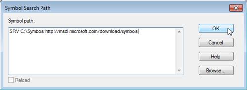 Analyze minidump files after BSOD - ifconfig dk