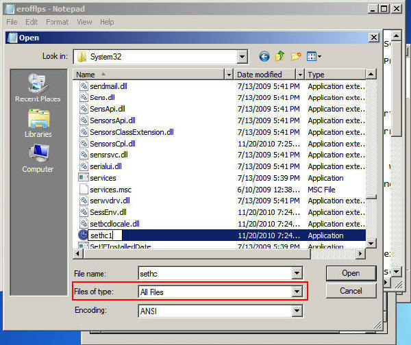 how to rename a drive windows 7